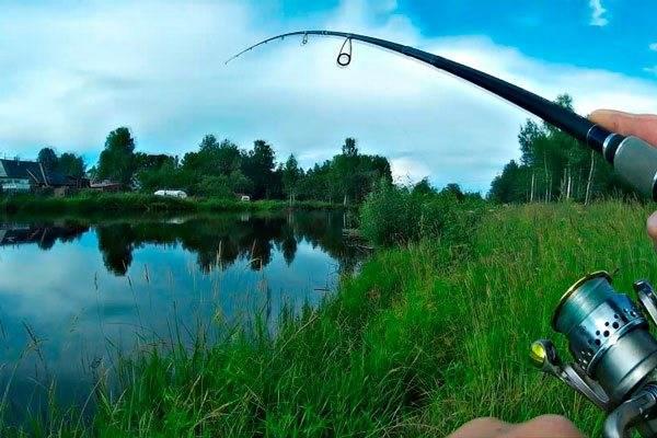 Джиг рыбалка что это