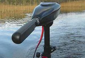 Электромоторы для надувных лодок