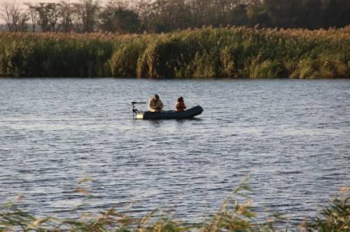 Электрические лодочные моторы для надувных лодок отзывы