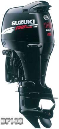 Сузуки 140 лодочный мотор