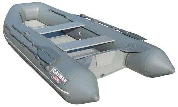 Лодка пвх кайман 330