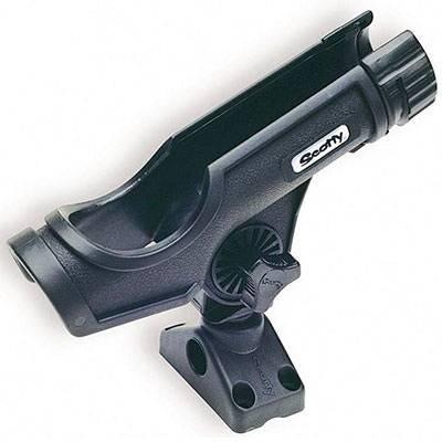 Держатель для спиннига Scotty 230 Power Lock Rod Holders