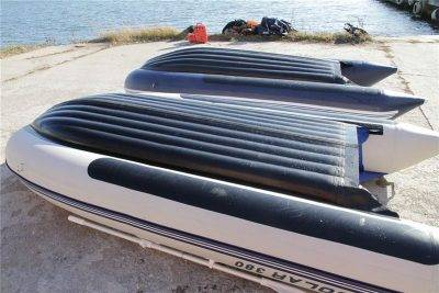 Лодка солар 380 характеристики