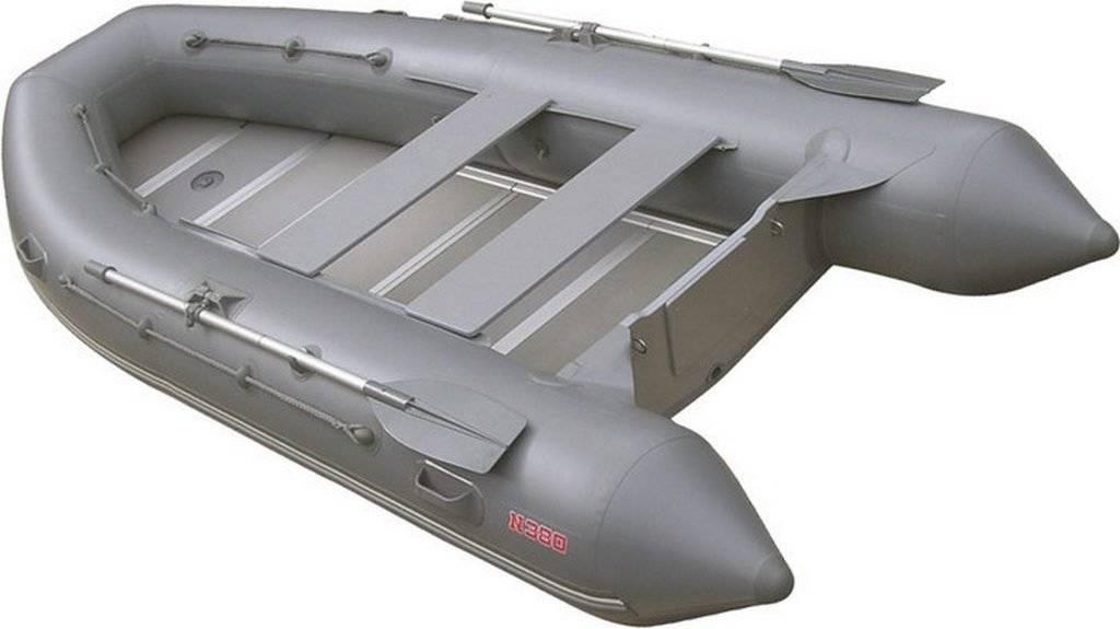 Лодка надувная кайман