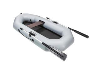 Надувная лодка пеликан