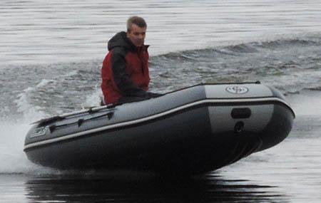 Лодки компас