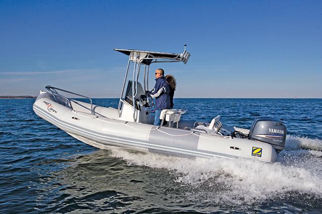 Риб лодки