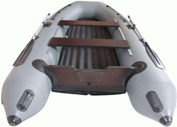 Лодка лоцман