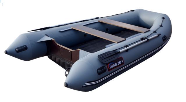 Лодки пвх хантер