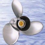 Винты solas для лодочных моторов