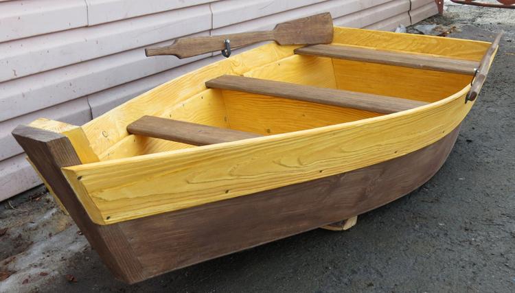 Сколько стоит лодка
