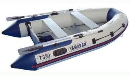 Лодка ямаран 330 цена