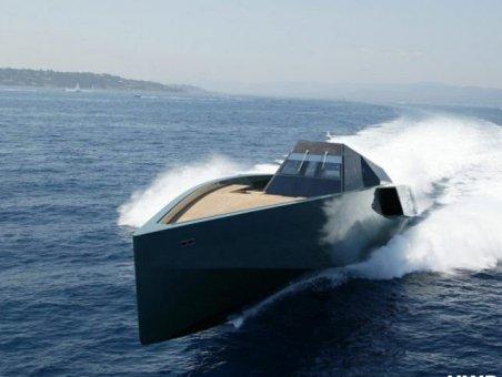 Самая быстрая лодка