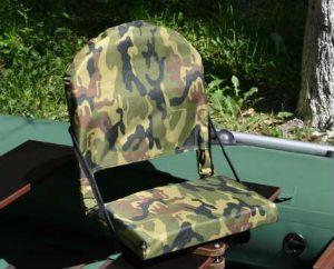 Надувное сиденье для лодки