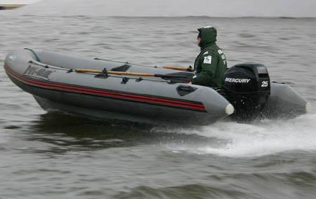 Риб skyboat