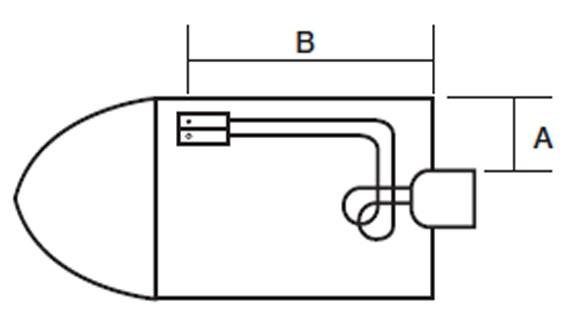Подключение дистанционного управления к лодочному мотору ямаха