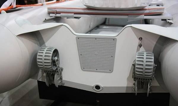 Пластиковые колеса для ПВХ